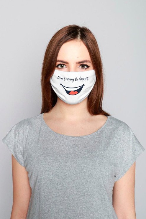 Набор масок для лица 3 шт.